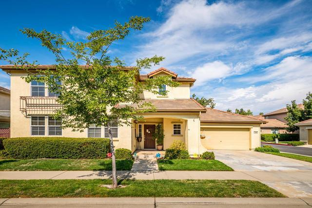 1263 Landmark Circle, Lincoln, CA 95648 (MLS #17054364) :: Keller Williams - Rachel Adams Group