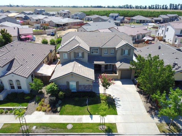2461 Greger Street, Oakdale, CA 95361 (MLS #17054410) :: The Del Real Group