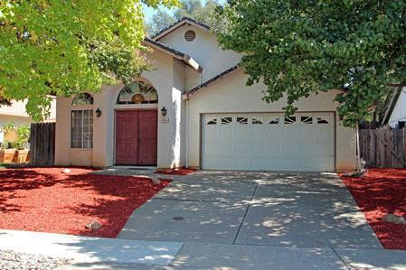 3425 Rachel Court, Loomis, CA 95650 (MLS #17061480) :: Keller Williams - Rachel Adams Group