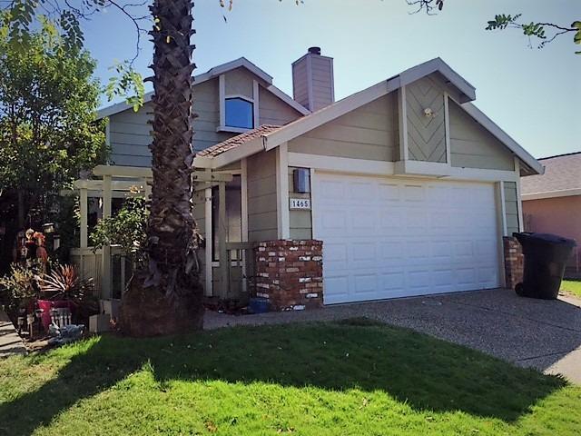 1465 E Hidalgo Circle, Roseville, CA 95747 (MLS #17061655) :: Keller Williams - Rachel Adams Group