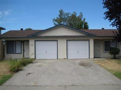 7332 Florinda Way, Sacramento, CA 95828 (MLS #17061771) :: Keller Williams - Rachel Adams Group