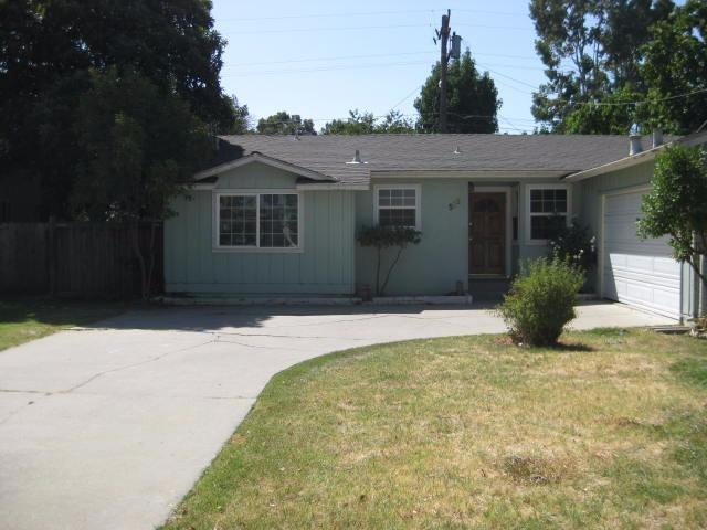 512 Ribier Avenue, Modesto, CA 95350 (MLS #17061800) :: Keller Williams - Rachel Adams Group