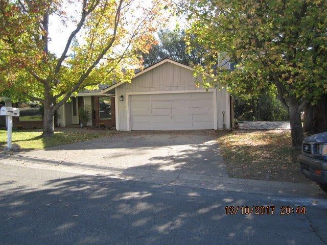 4500 Oak Glen Way, Fair Oaks, CA 95628 (MLS #17066382) :: Keller Williams Realty