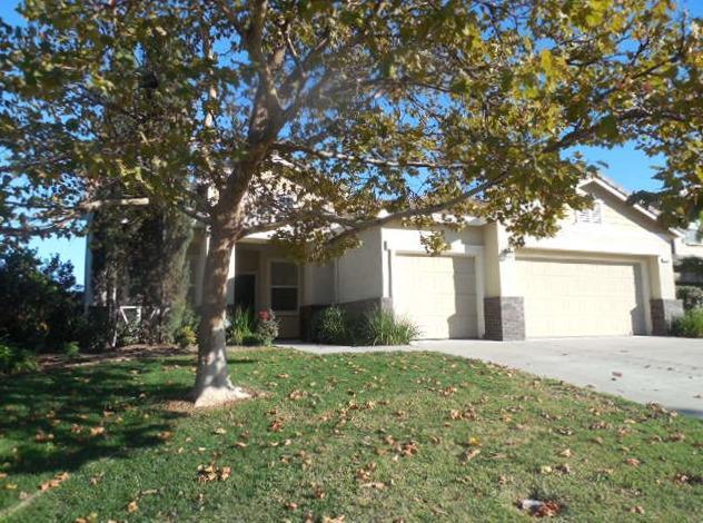 285 Ventanas Avenue, Oakdale, CA 95361 (MLS #17073717) :: The Del Real Group