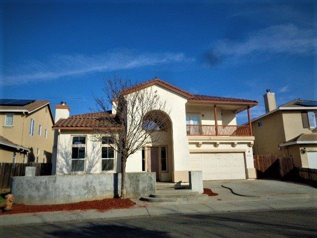 4116 Mayfield Drive, Modesto, CA 95356 (MLS #17073816) :: The Del Real Group