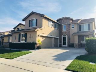 1352 Thoroughbred Street, Patterson, CA 95363 (MLS #17073823) :: The Del Real Group