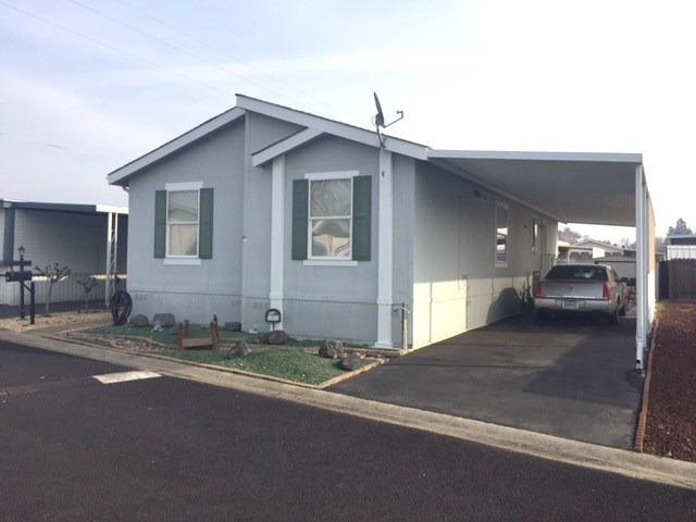 18450 Highway 88 #12, Lockeford, CA 95237 (MLS #17075305) :: Keller Williams - Rachel Adams Group