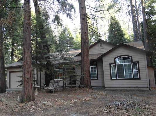 21063 Sierra Circle, Pioneer, CA 95666 (MLS #17078439) :: Keller Williams - Rachel Adams Group