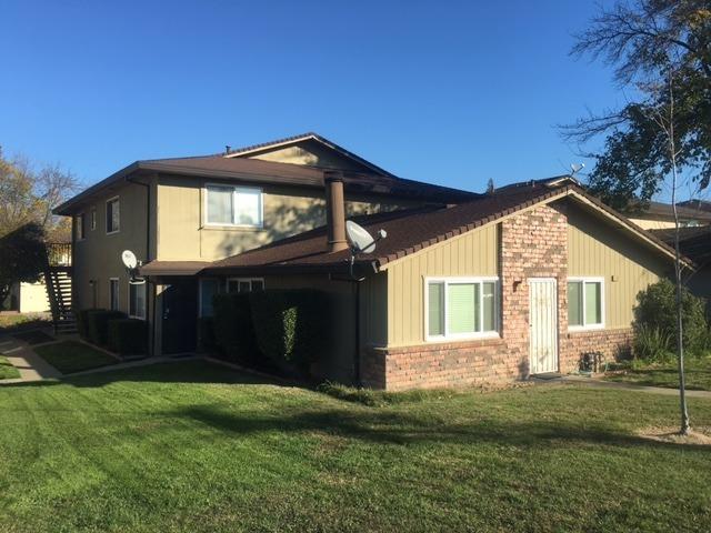 4431 Palm Avenue #4, Sacramento, CA 95842 (MLS #18000450) :: Keller Williams - Rachel Adams Group
