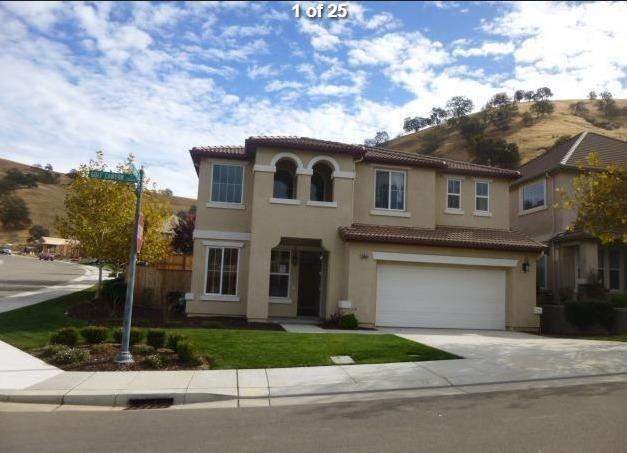 20660 Golf Canyon Ct., Patterson, CA 95363 (MLS #18001411) :: The Del Real Group