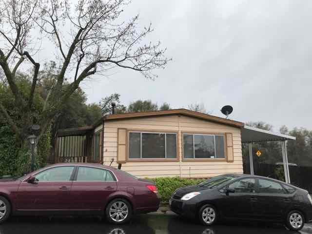 2681 Cameron Park Drive #1, Cameron Park, CA 95682 (MLS #18001428) :: Keller Williams - Rachel Adams Group
