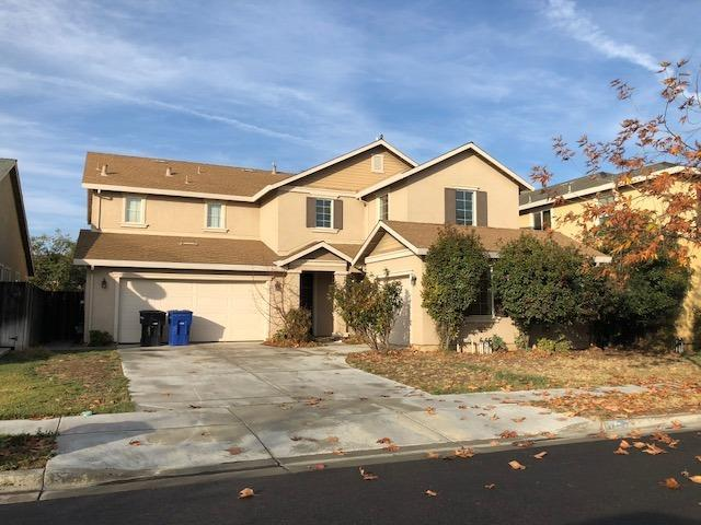 249 Cherry Blossom Lane, Patterson, CA 95363 (MLS #18002151) :: The Del Real Group