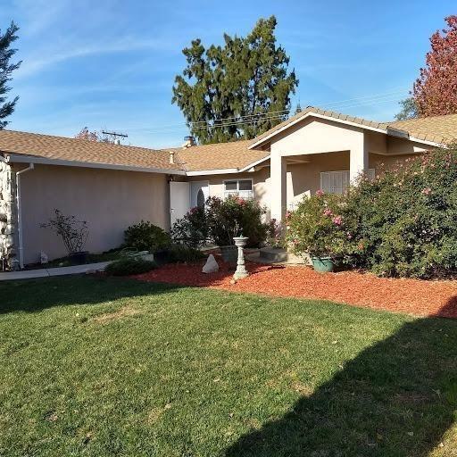 2357 La Loma Drive, Rancho Cordova, CA 95670 (MLS #18002284) :: SacramentoFindAHome.com at RE/MAX Gold