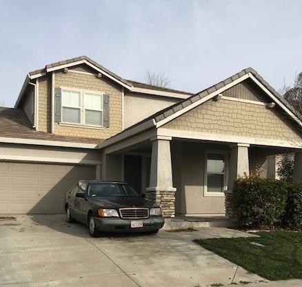 1203 Jasmine Drive, Patterson, CA 95363 (MLS #18002542) :: The Del Real Group