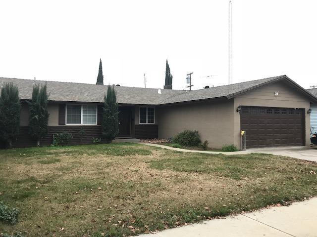 1530 Olson Drive, Gustine, CA 95322 (MLS #18002736) :: Keller Williams - Rachel Adams Group