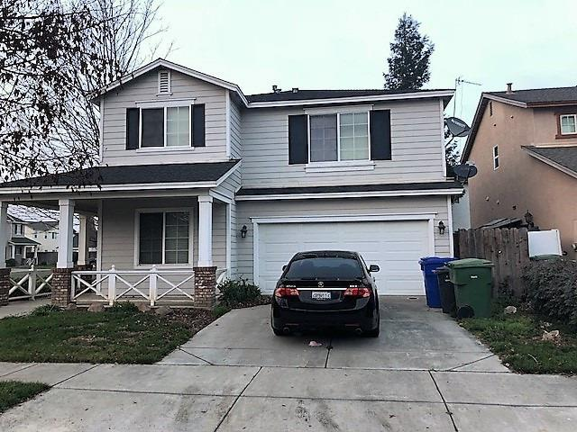 4072 Patchwork Court, Turlock, CA 95382 (MLS #18003002) :: The Del Real Group