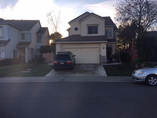 7828 Edendale Ct, Elk Grove, CA 95758 (MLS #18003172) :: Gabriel Witkin Real Estate Group
