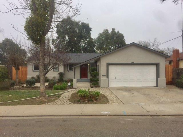 921 Pasadena Lane, Modesto, CA 95355 (MLS #18003380) :: The Del Real Group