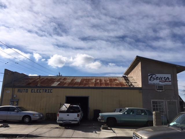 4953 Yosemite Avenue, Empire, CA 95357 (MLS #18004947) :: Keller Williams - Rachel Adams Group