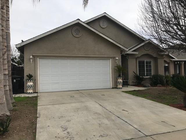 2600 Whipplewood Court, Atwater, CA 95301 (MLS #18005831) :: Keller Williams - Rachel Adams Group