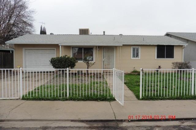 616 Summit Court, Modesto, CA 95357 (MLS #18006658) :: Keller Williams - Rachel Adams Group