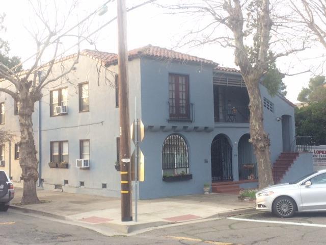 802 C Street, Marysville, CA 95901 (MLS #18007415) :: Dominic Brandon and Team