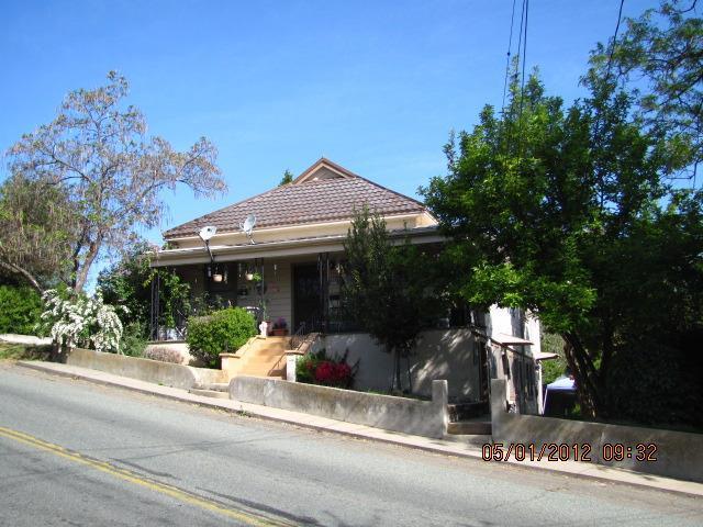 117 Hoffman, Jackson, CA 95642 (MLS #18007991) :: Keller Williams - Rachel Adams Group