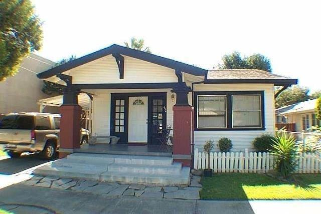 434 E Cleveland Street, Stockton, CA 95204 (MLS #18008146) :: Dominic Brandon and Team