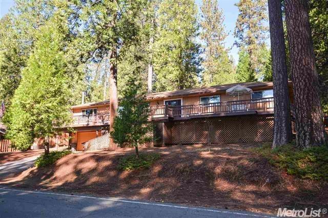 26431 Fairway, Pioneer, CA 95666 (MLS #18008659) :: Keller Williams - Rachel Adams Group