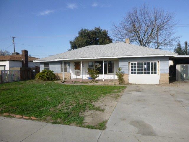 1409 Grandview Avenue, Ceres, CA 95307 (MLS #18008772) :: Keller Williams - Rachel Adams Group