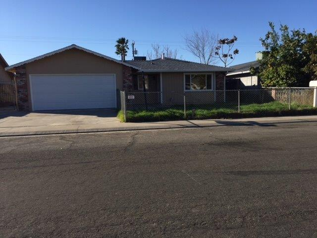 1336 Steele Avenue, Modesto, CA 95351 (MLS #18008961) :: Keller Williams - Rachel Adams Group