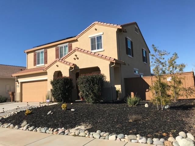 7673 Chappelle Way, Elk Grove, CA 95757 (MLS #18009640) :: Keller Williams - Rachel Adams Group