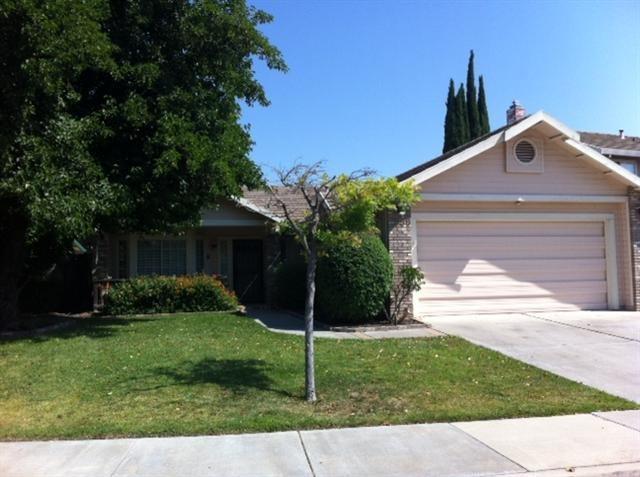 1655 Reyes Lane, Tracy, CA 95376 (MLS #18009663) :: Keller Williams - Rachel Adams Group