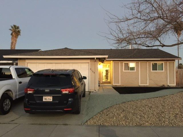 2100 Lincoln Boulevard, Tracy, CA 95376 (MLS #18009722) :: Keller Williams - Rachel Adams Group