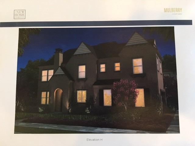 3568 Troy Dalton Street, Sacramento, CA 95816 (MLS #18012887) :: Heidi Phong Real Estate Team