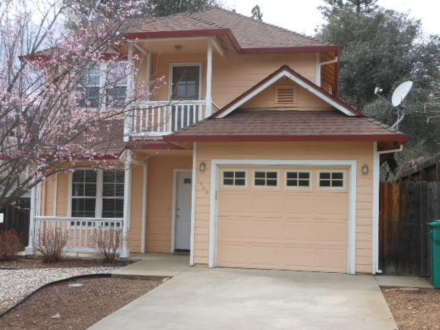 2540 Golden Eagle Drive, Placerville, CA 95667 (MLS #18014124) :: Dominic Brandon and Team