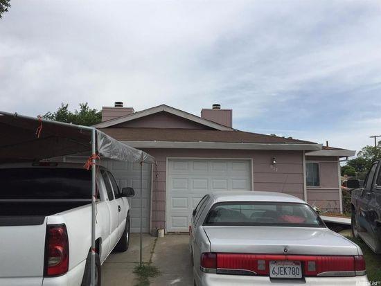 617-625 Gannet, Merced, CA 95341 (MLS #18014144) :: Dominic Brandon and Team