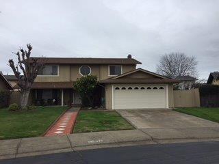 9841 Shady Oaks Drive, Stockton, CA 95209 (MLS #18015686) :: Dominic Brandon and Team