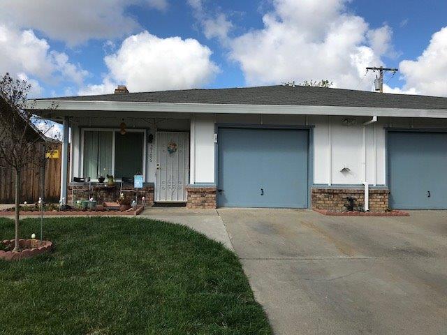 2704-2706 El Parque Circle, Rancho Cordova, CA 95670 (MLS #18016251) :: Ben Kinney Real Estate Team