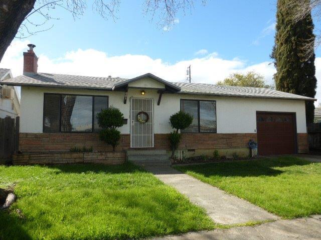 861 Walnut Drive, Gustine, CA 95322 (MLS #18017190) :: Keller Williams - Rachel Adams Group