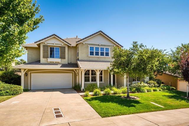 6107 Edgehill Drive, El Dorado Hills, CA 95762 (MLS #18017701) :: Keller Williams - Rachel Adams Group