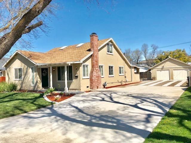 204 N Santa Ana Avenue, Modesto, CA 95354 (MLS #18017721) :: REMAX Executive