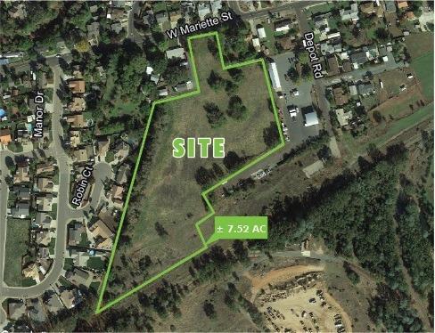 634 W Marlettet Street, Ione, CA 95640 (MLS #18019567) :: Keller Williams - Rachel Adams Group
