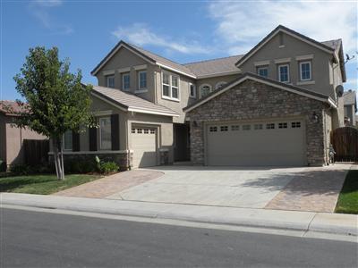 10079 Arches Way, Elk Grove, CA 95757 (MLS #18023968) :: Keller Williams - Rachel Adams Group