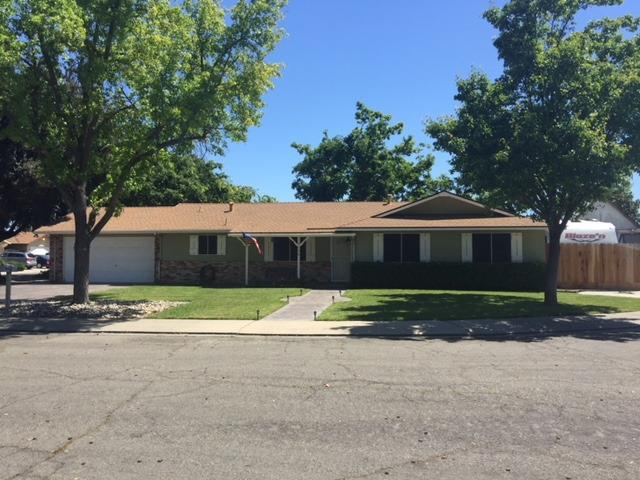 3108 Burtano Court, Modesto, CA 95355 (MLS #18024141) :: The Del Real Group