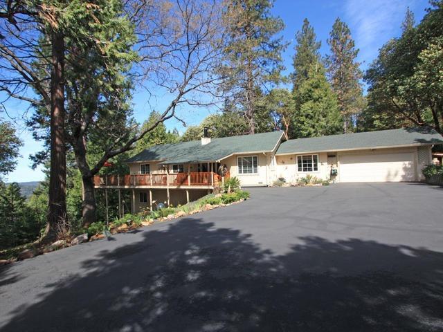 25053 Buckhorn Ridge Road, Pioneer, CA 95666 (MLS #18024605) :: Keller Williams - Rachel Adams Group