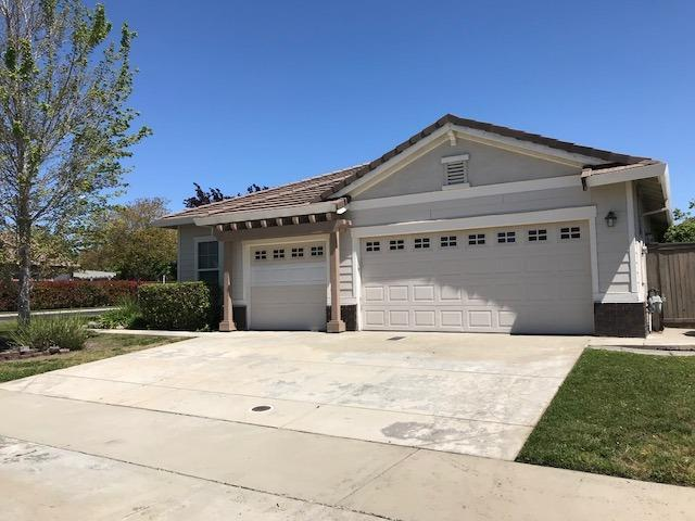 6101 Grand Canyon, Roseville, CA 95678 (MLS #18024994) :: Keller Williams Realty