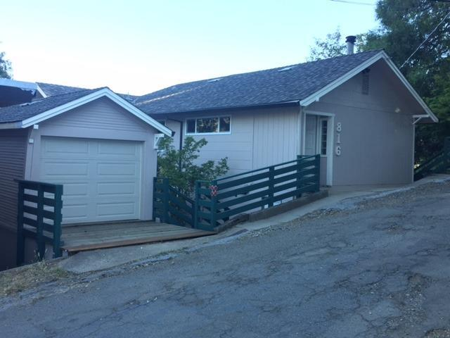 816 High Street, Placerville, CA 95667 (MLS #18025738) :: Keller Williams - Rachel Adams Group