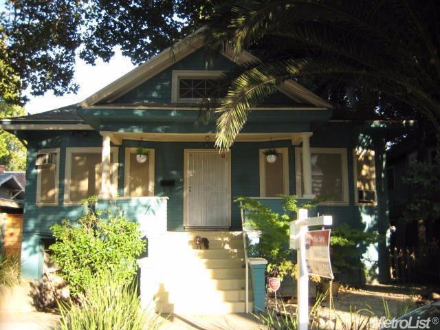 511 20th Street, Sacramento, CA 95811 (MLS #18025769) :: Keller Williams - Rachel Adams Group
