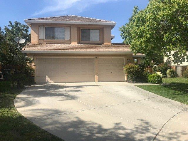 785 Oneil Court, Tracy, CA 95376 (MLS #18029394) :: The Del Real Group